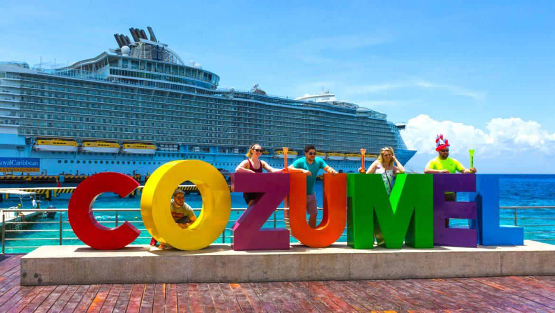 קוזומל: פנינה מקסיקנית בלב הים הקריבי