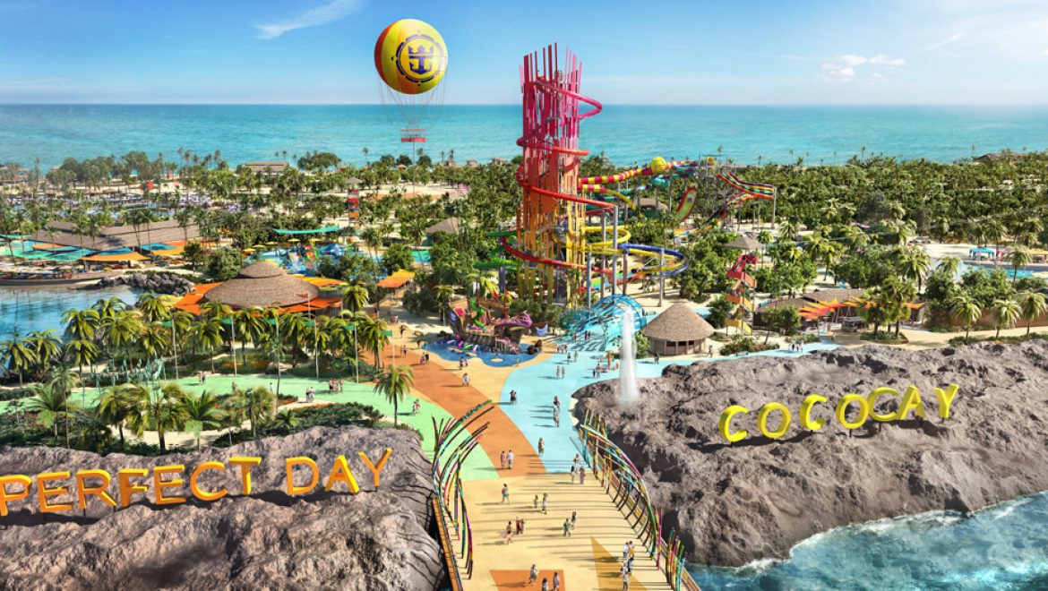 Perfect Day at CocoCay: עלויות ופעילויות