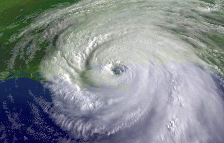 הוריקן דוריאן צובר תאוצה