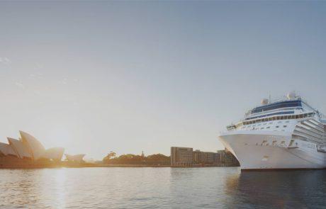 אוסטרליה וספרד מאריכות את האיסור לעגינת אוניות קרוזים