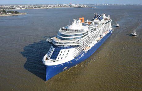 אוניות הפועלות כבר או מתוכננות לפעול ב-2021