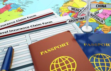 ביטוח ביטול שייט/ טיסה – כל מה שאתם צריכים לדעת