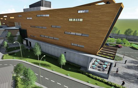 נורוויג'ן קרוז ליין אחזקות מקימה מרכז הכשרה חדשני בפיליפינים