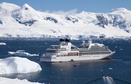 סיבורן קרוזס תבנה שתי אניות חדשות, שיושקו ב-2021 ו- 2022