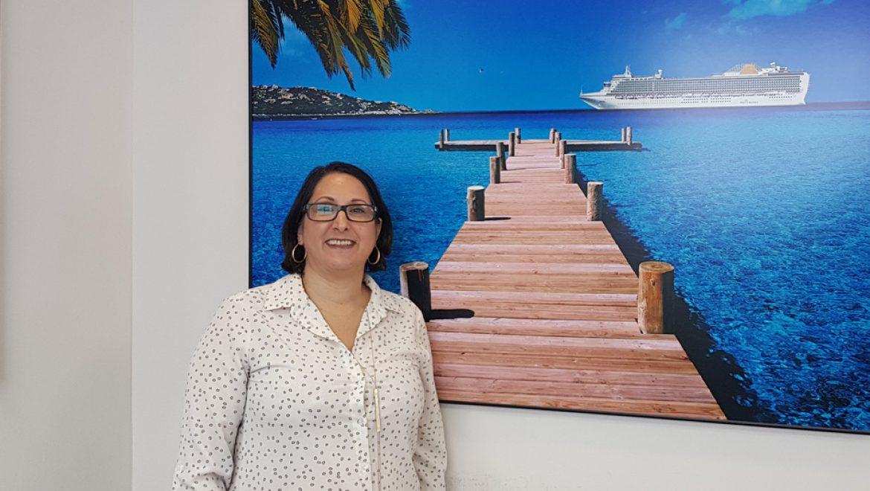 ראיון עם פזית רביב שפירא – מנהלת מחלקת שייט באשת טורס