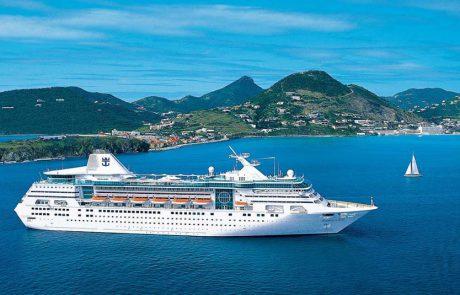 רויאל קריביאן אינטרנשיונל נפרדת החודש משתי אוניות הצי