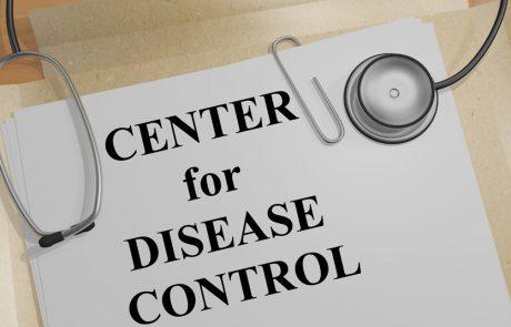 המרכז לבקרת מחלות ומניעתן (CDC): חברת הקרוזים הנקייה ביותר