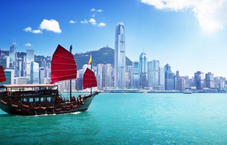 "CLIA פרסם את דו""ח אסיה 2019"