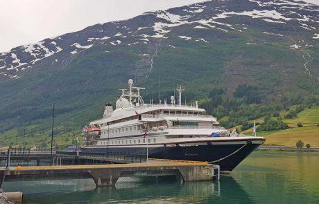SeaDream Yacht Club: חברת הקרוזים הראשונה לחדש הפלגותיה