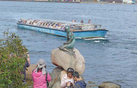 דנמרק נפתחת מחדש לנוסעי הקרוזים