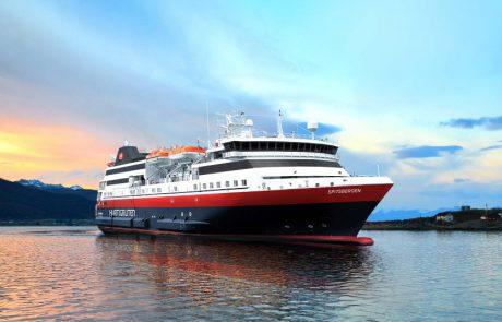 רוסיה אוסרת מספינה של הורטיגרוטן להיכנס לאזור הארקטי