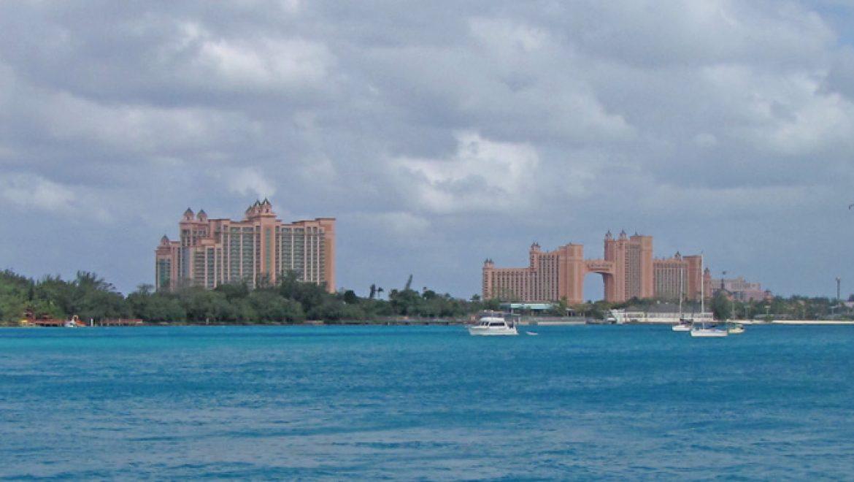 שיט חלומי בקריביים: יעד הקרוזים הפופולרי בעולם