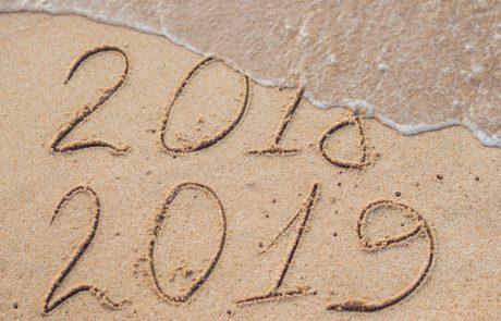 נפרדים מ- 2018 : הכותרות שעשו לנו את השנה