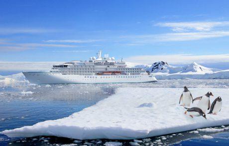 """""""קריסטל אנדיבור"""" תפליג ב-2021 לאזור הארקטי"""