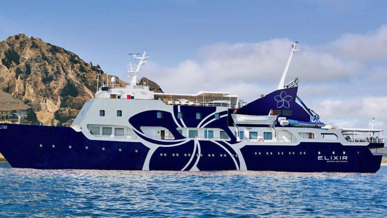 תתרגלו לשם: Elixir Cruises – חברת קרוזים בוטיקית חדשה