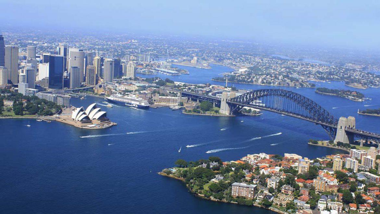 חברות השייט תומכות בהתאוששות ענף התיירות באוסטרליה