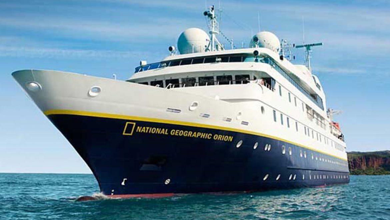 חברת Lindblad Expeditions מודיעה על מסע ראשון ביפן