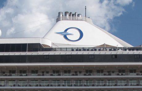 אושיאניה קרוזס הזמינה שתי אוניות חדשות