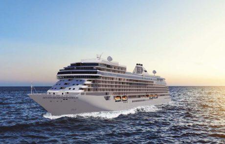 נחשפו הסוויטות וההפלגות ב-Seven Seas Grandeur היוקרתית