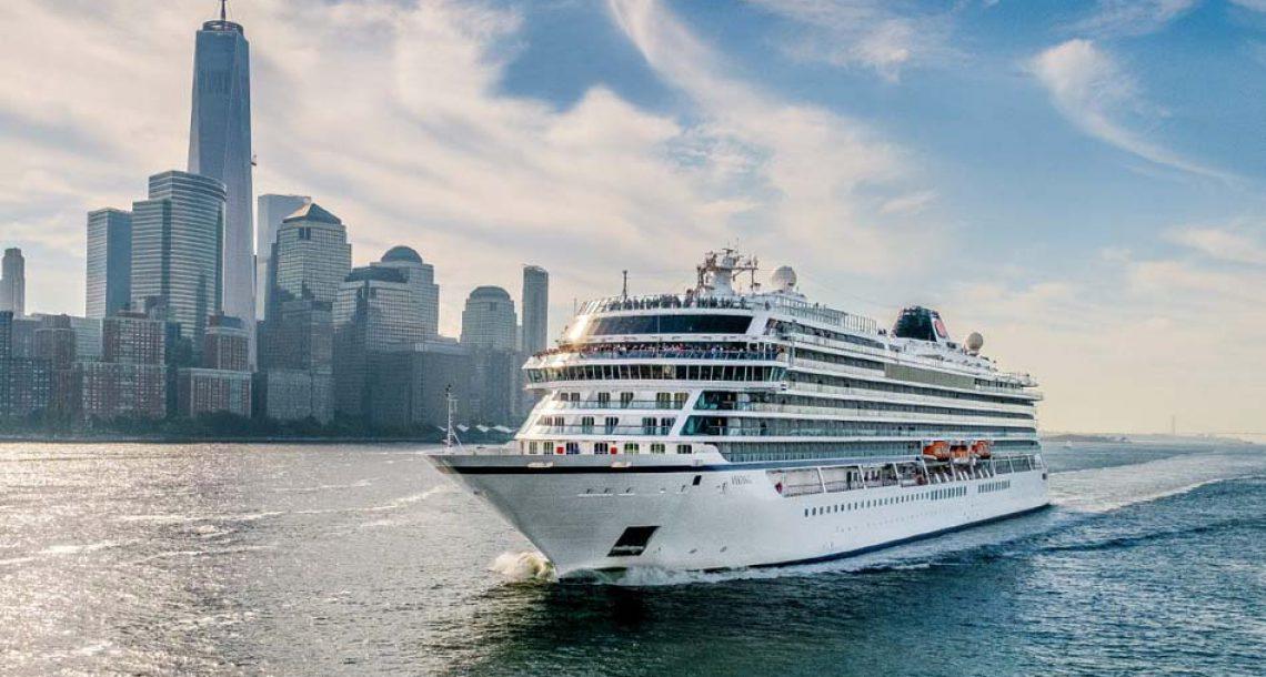ויקינג סטורן, ספינה החדשה של ויקינג קרוזס