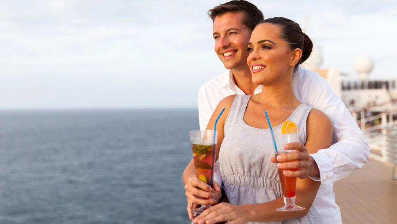 מפליגים לירח דבש – הגל הגואה הבא של נשואים טריים