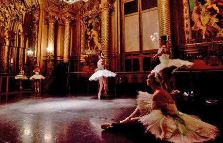 קיונרד מזמינה אתכם לריקוד בלט טרנסאטלנטי