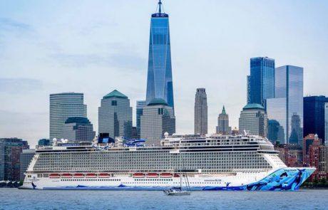 נורוויג'ין קרוז ליין תצמצם את קיבולת הנוסעים באוניותיה
