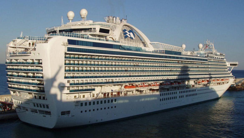 קראון פרינסס: שבוע בים התיכון והאדריאטי במסלולים קסומים