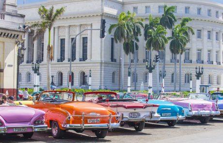סיבורן קרוזס קיבלה אור ירוק להפליג לקובה